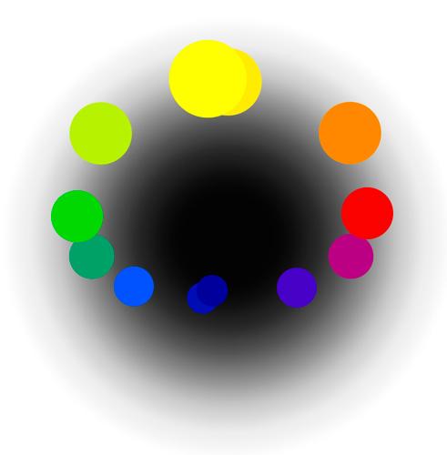 色彩講座 第1回「序章」